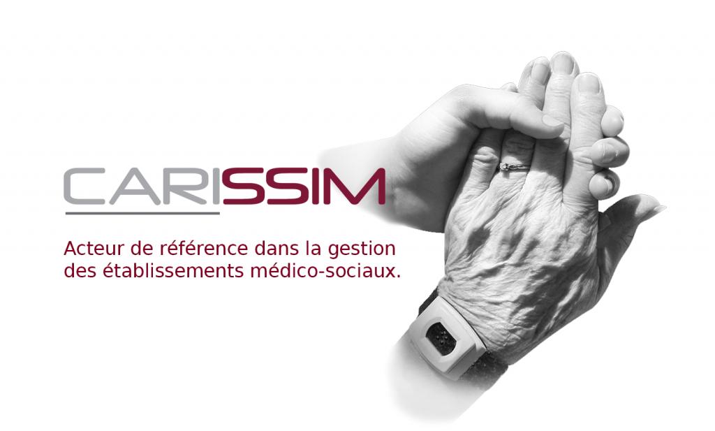 Carissim, acteur de référence dans la gestion des établissements médico-sociaux