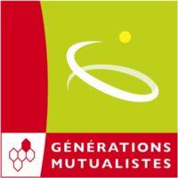 logo générations mutualistes
